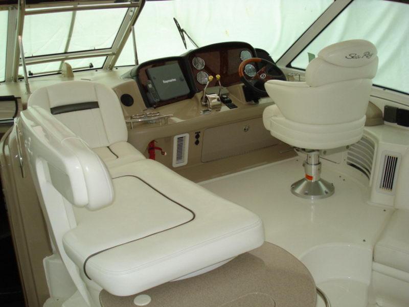 Searay 440