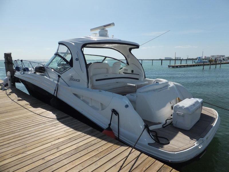 Searay Cancun
