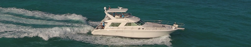 Rent a Yacht Cancun Isla Contoy