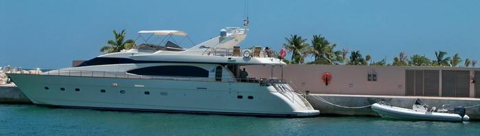 Azimut Megayacht 100 feet