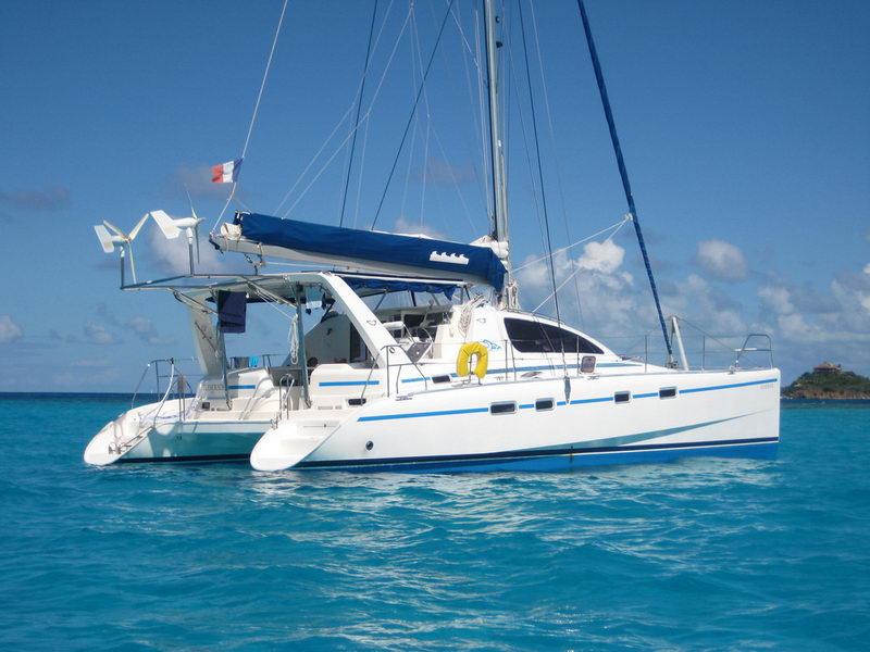 Private Catamaran Tours Riviera Maya