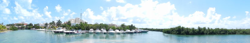 Cancun Boats rent and Playa del Carmen Yachts