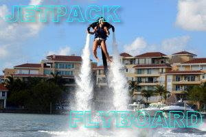 Jetpack Flyboard