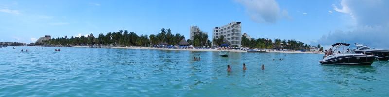 Cancun Boat rental