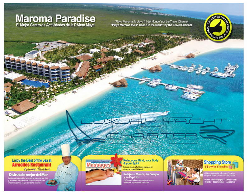 Maroma activities & tours