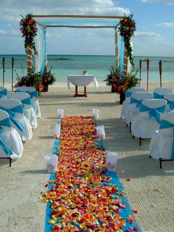 Wedding At Maroma Beach Catamaran Sailing Cocktail And