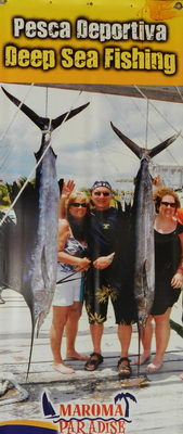 Fishing Tours Playa del Carmen