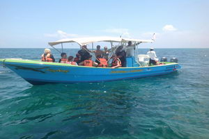 Cancun snorkeling tours