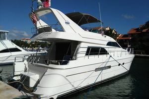 Sea Ray 55 ft