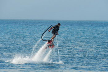 flyboard rent